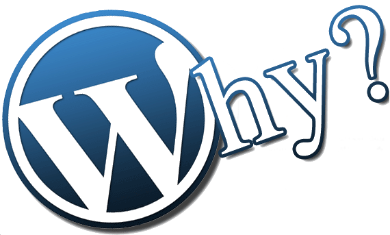 Why use WordPress for Your Small Business Website?