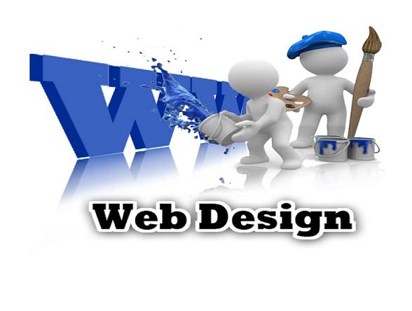 A bone to pick – Website Design