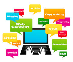 SEO Blog Writing Services