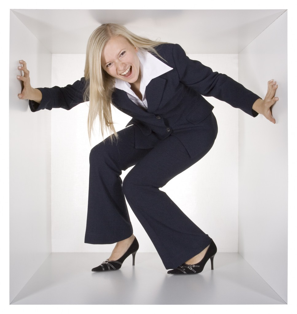Have you become 'trapped' in the day to day running of your business?