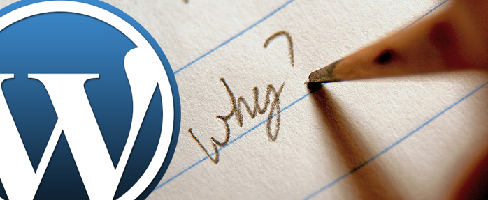 Why Chose WordPress for your online business website